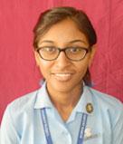 Anushka Tripathi Vice-Captain - Anushka-Tripathi-Gandhi-House(Vice-Captain)